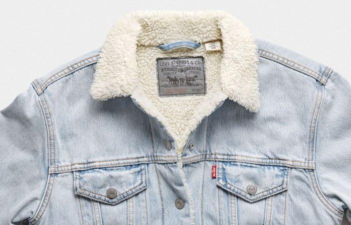 Tech-Enhanced Denim Garments