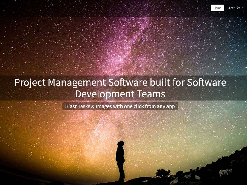 Software Development Project Apps