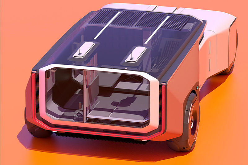 Developing Nation Vehicle Designs