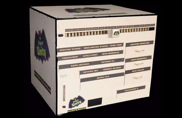 Gamer Mecca Consoles