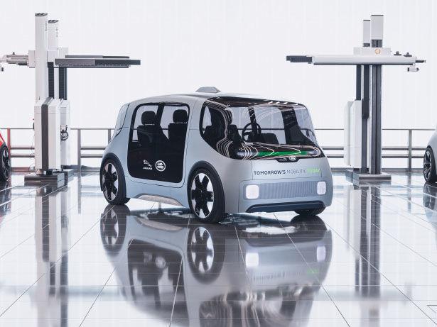 Multi-Use Zero-Emissions Vehicles