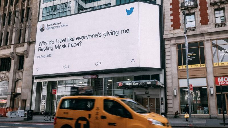 Pro-Mask Social Media Campaigns