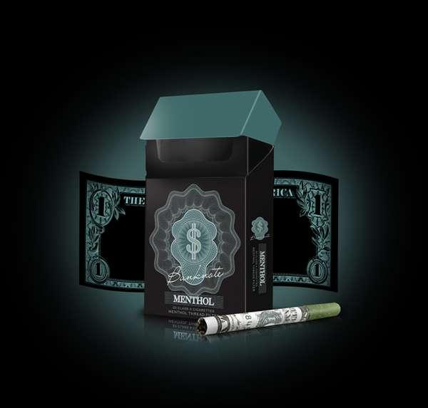 Cash Wrapped Smokes