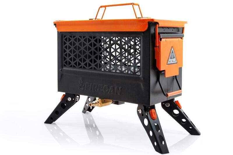 Portable Propane Fire Pits