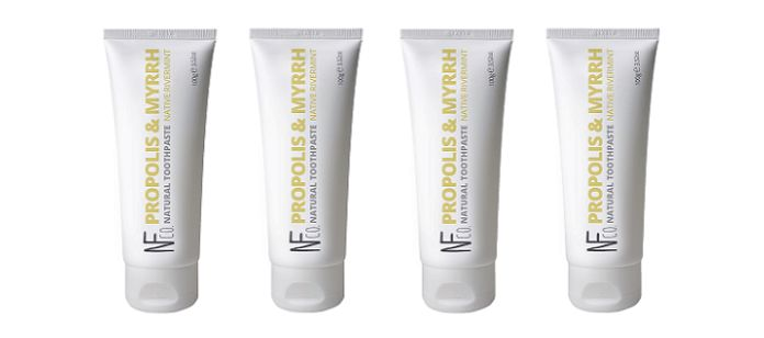 Family-Friendly Natural Toothpastes