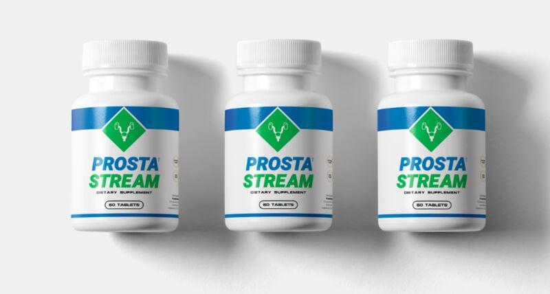Prostate Health Supplements