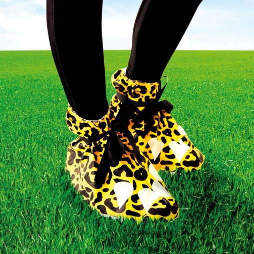 Wacky Animal Shoe Covers
