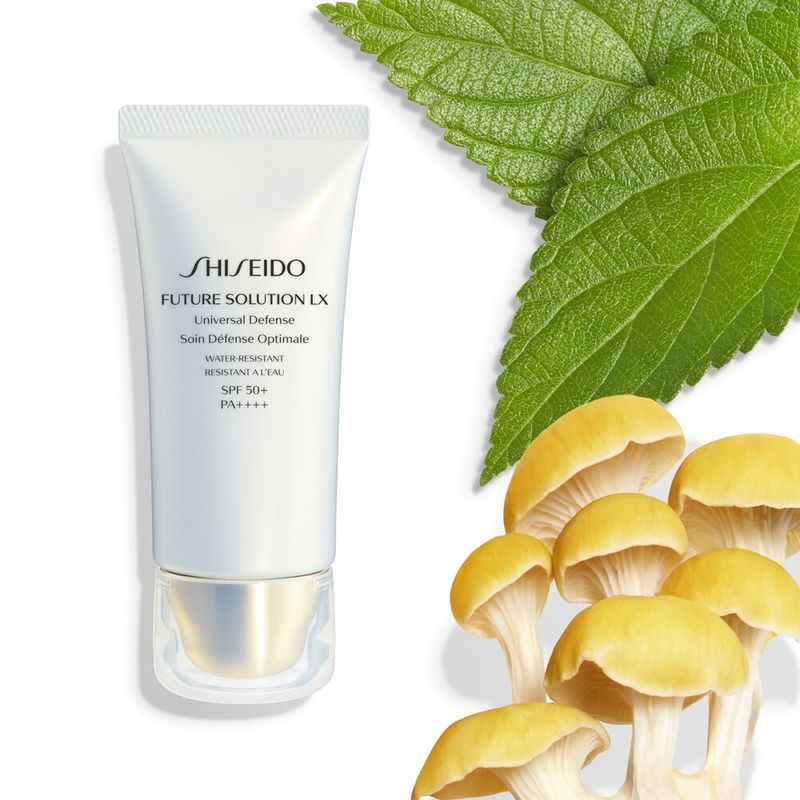 Full-Fledged Environmental Protection Skincare