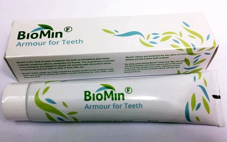 All-Day Protection Toothpastes