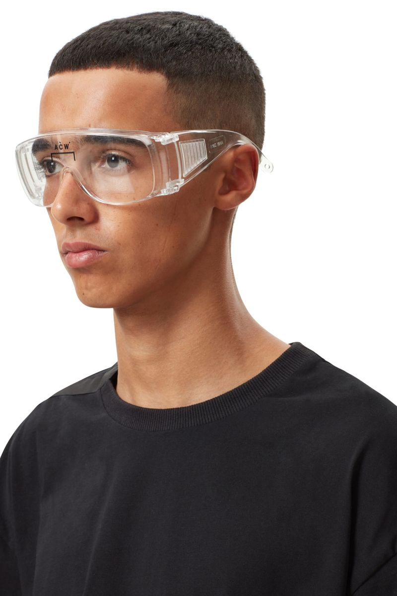 Three-Piece Protective Equipment Offerings