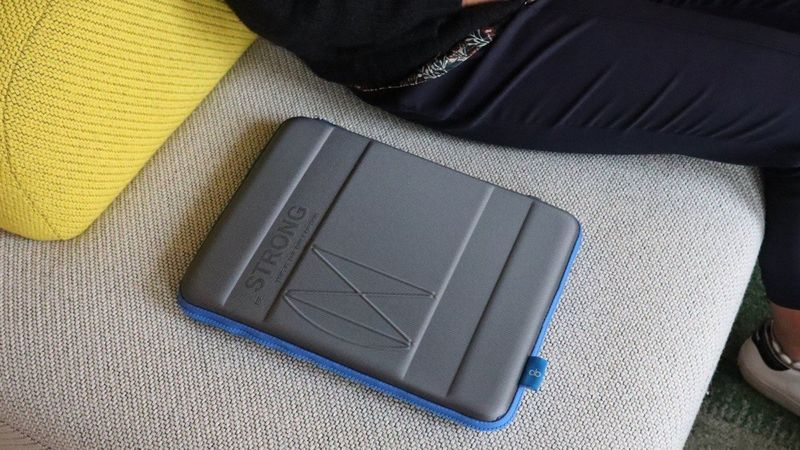 Dual-Protection Laptop Cases