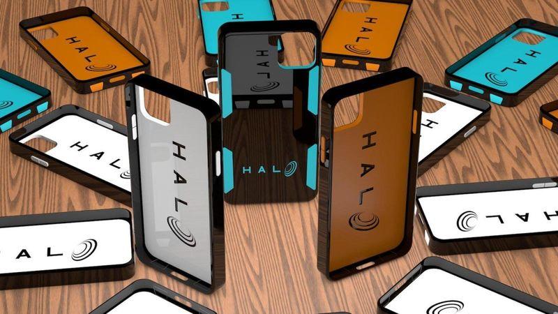 Radiation-Blocking Smartphone Cases