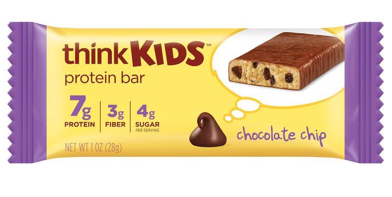 Kid-Friendly Protein Bars
