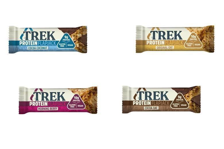 Rebranded Sport Snack Bars