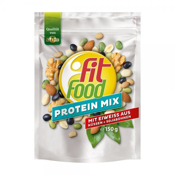 High-Protein Snack Mixes