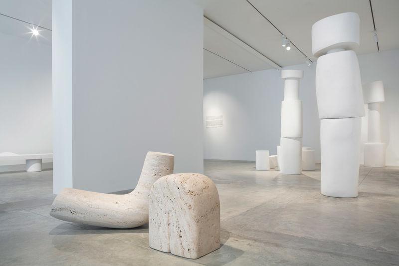 Sensual Furniture Exhibitions