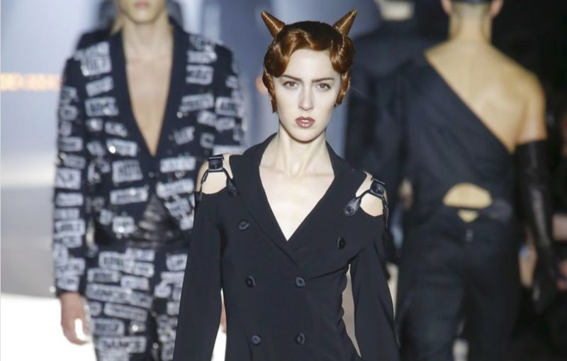 Provocative Runway Shows