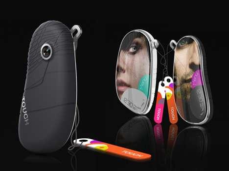 Phones of 2012