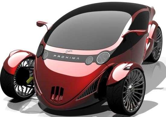 Compact Super Rides
