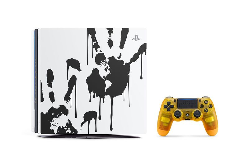 Game-Themed Console Bundles
