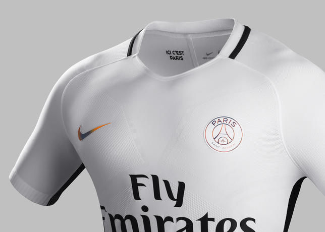 Sparkling Soccer Apparel