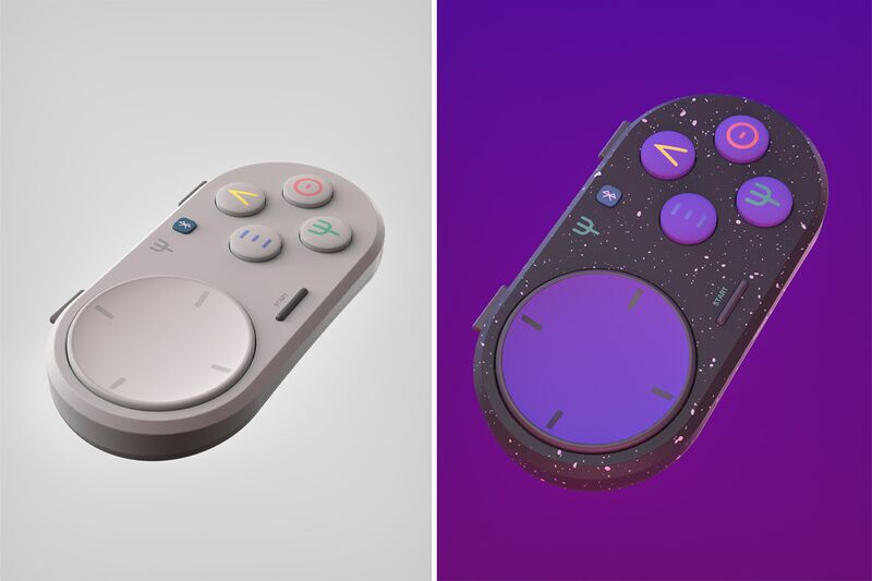 Amateur Gamer Controllers