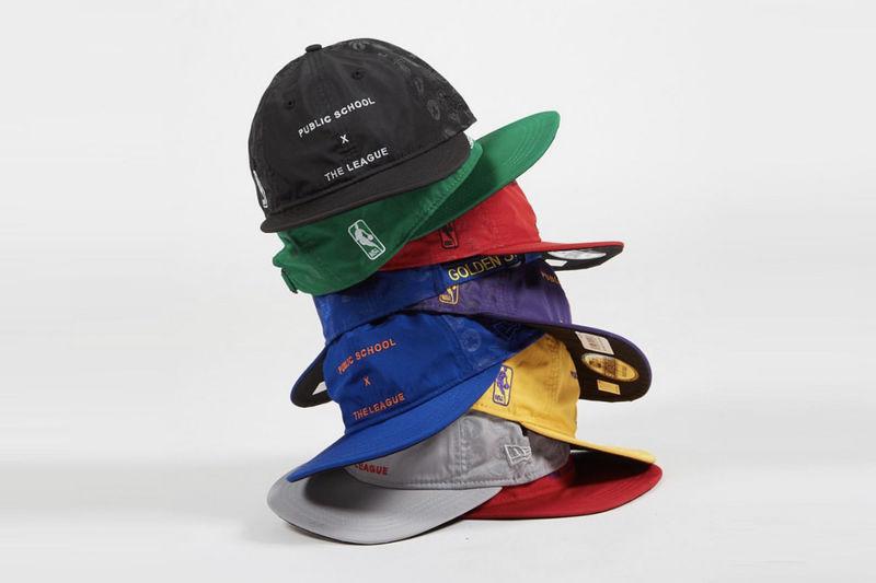 Basketball Team Headwear