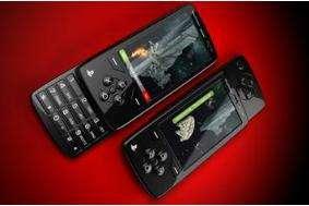 PSP Phone Concept