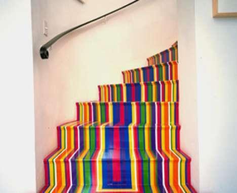 . 80 Psychedelic Home Decor Designs