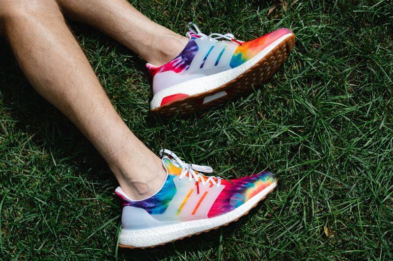 Music Festival-Inspired Shoes