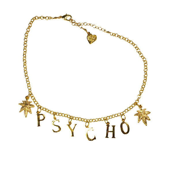 Hilariously Neurotic Necklaces
