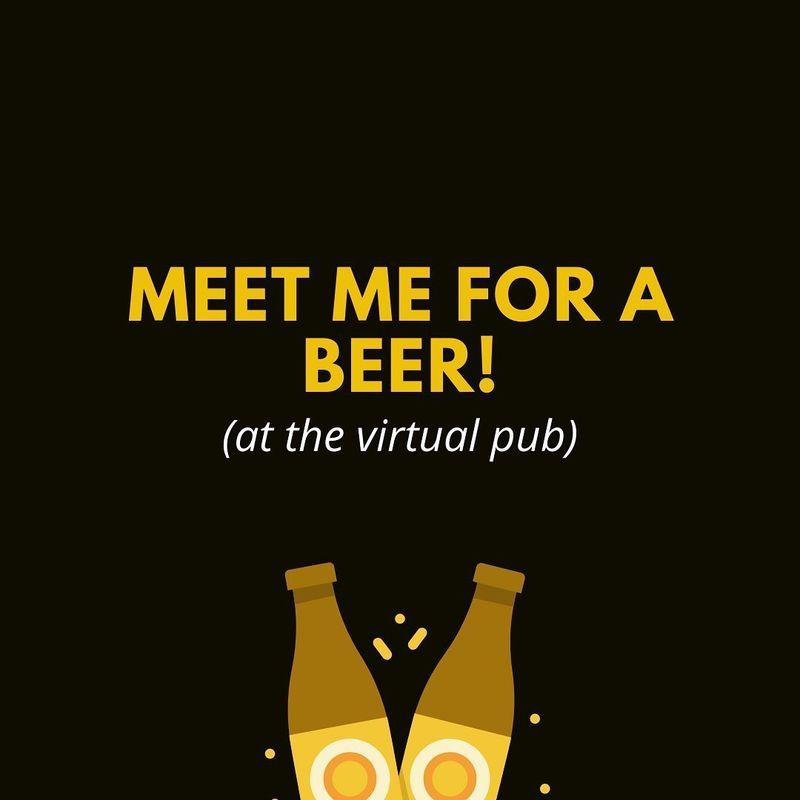 Online Pub Experiences