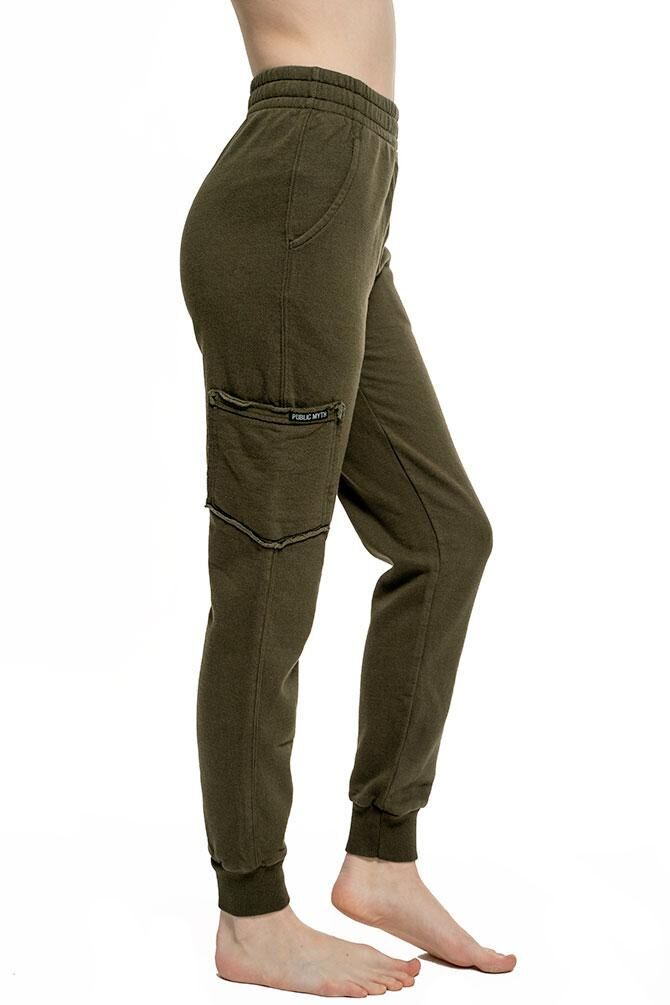 Eco Bamboo Joggers