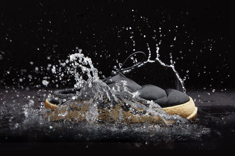 Luxe Puffer Slipper Shoes