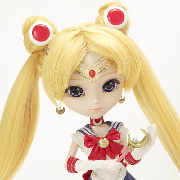 Remixed Anime Icon Dolls
