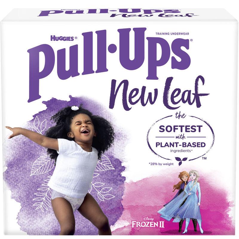 Ultra-Soft Training Underwear