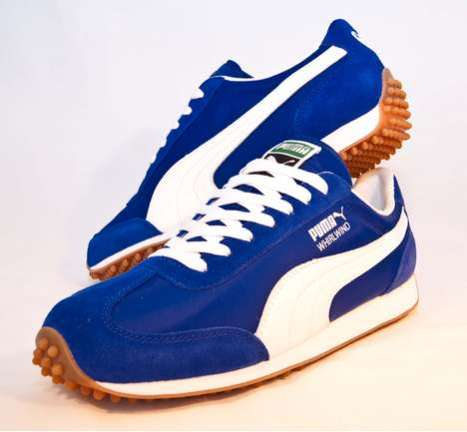 Reworked Retro Sneakers