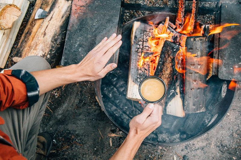 Fireside Tea Concoctions