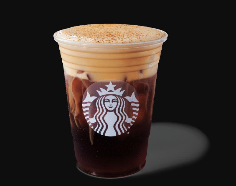 Pumpkin-Infused Cold Coffee Brews