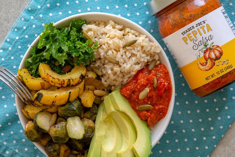 Seed-Based Salsas