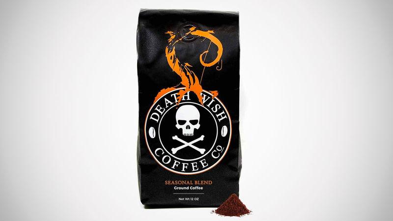 Caffeine-Packed Seasonal Coffees