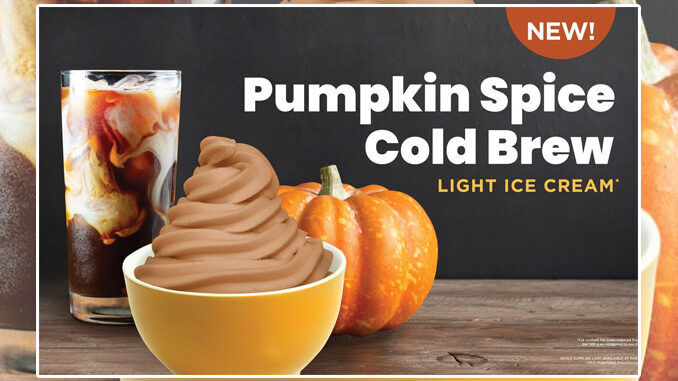Autumnal Coffee Ice Creams