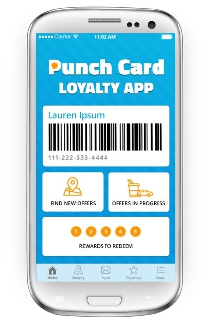 Convenience Store Loyalty Apps