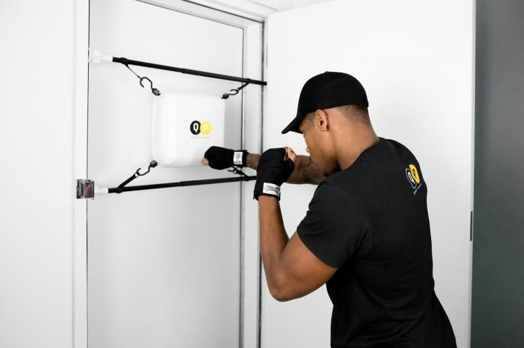 Freestyle Doorframe Punching Bags