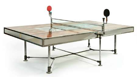 Ping-Pong Homeware