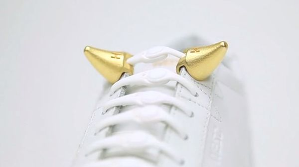 Personalized Sneaker Accessories