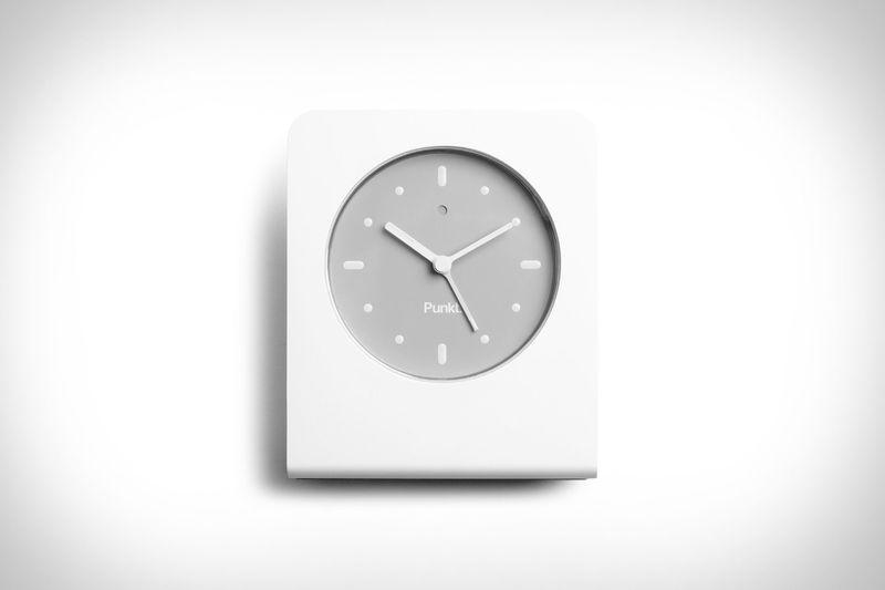Anti-Smartphone Alarm Clocks