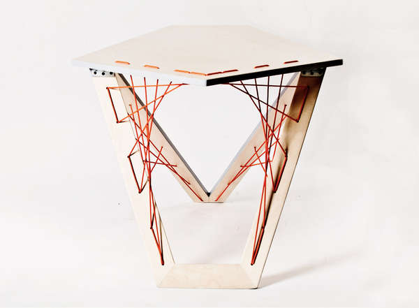 Entangled Occasional Tables