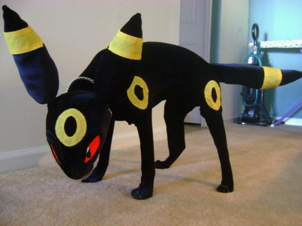 Puppy Cosplay Costumes