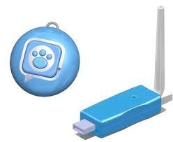 Social Networking Pet Accessories